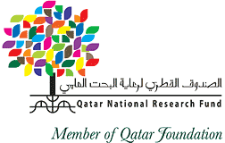 Qatar National Research Fund Logo